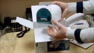 Аппарат быстрой дезинфекции инструментов CLEVO, DMETEC(, 2015-05-25T12:26:06.000Z)