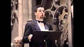 Jason Robinette - Carmina Burana - Circa mea pectora & Si puer cum puellula