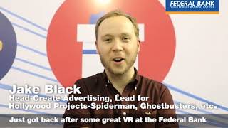 Federal Bank Video #FUTURE