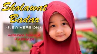 Aishwa Nahla Karnadi Sholawat Badar New