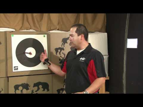 How To Setup Your Sights - Q & A with PSE's Bobby V