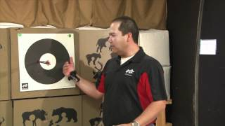 How To Setup Your Sights - Q & A with PSE