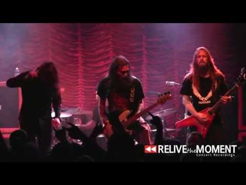 2013.07.08 Darkest Hour - Savor The Kill (Live in Joliet, IL)