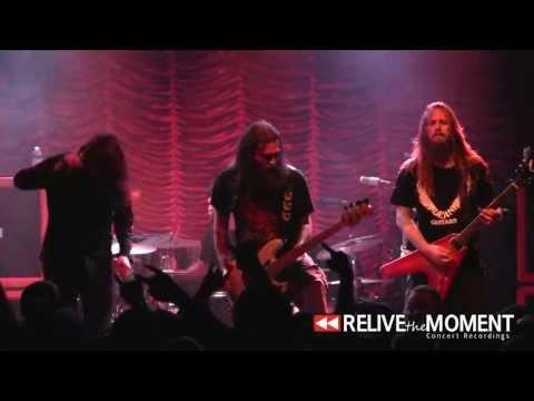 2013.07.08 Darkest Hour - Savor The Kill (Live in Joliet, IL)