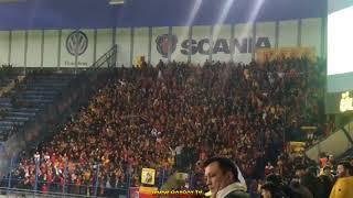Fenerbahçe Tribün Çekimi Sen Bana Yasak Ben Sana Tutsak