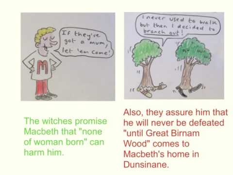 'Macbeth' Analysis: Revisiting The Witches Act 4 Scene 1
