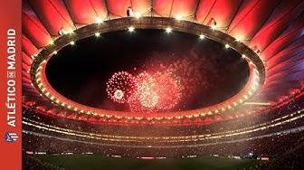 TIMELAPSE | Wanda Metropolitano: un sueño hecho realidad | A dream come true