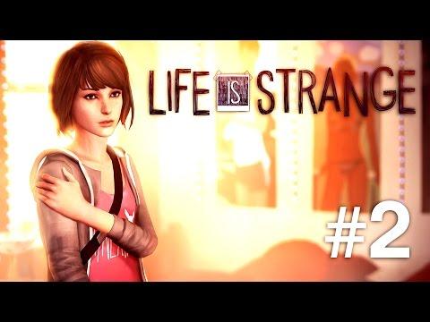 Life is Strange | Povestea continua | Episodul 2