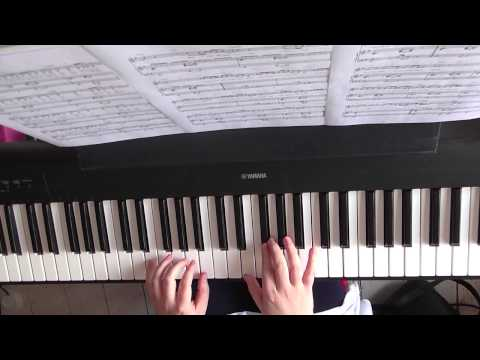 Bad Blood (by Taylor Swift) Easy Piano Tutorial Full Play Through