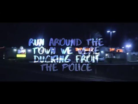 Nick Cincotta - Curfew (Official Lyric Video)