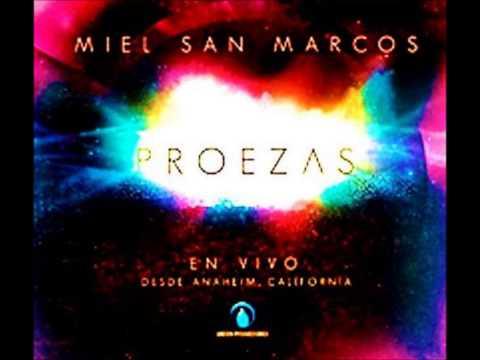 01 Proezas - Miel San Marcos Proezas