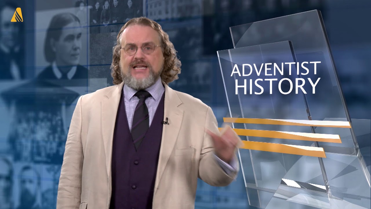 This Week in Adventist History (March 20, 2020)