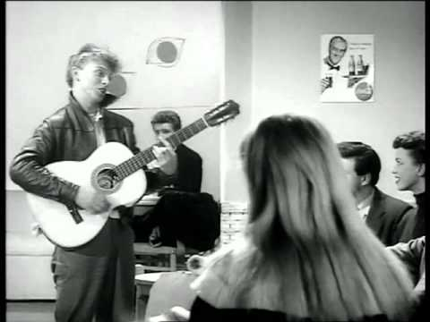 Tommy Steele - Two Eyes.