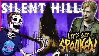 Silent Hill 2 Historical Society Breakdown | Gettin' Super Nerdy [SSFF]
