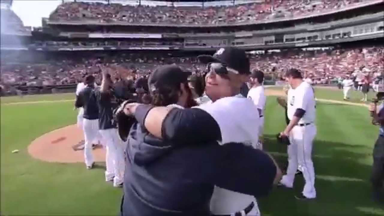 Detroit Tigers 2014 Highlights