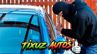 TOP 5-Autos más robados de México | Multas y Seguros