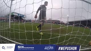 Goal Cam: Oldham Athletic (H)