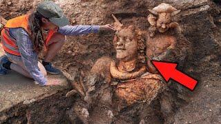 Находки археологов за 2020 год которые смогли изменить историю