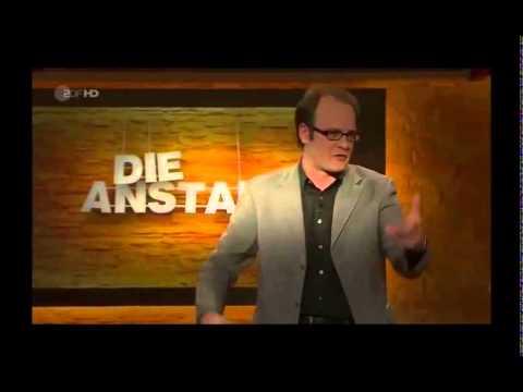 Die Anstalt   09.03.2015