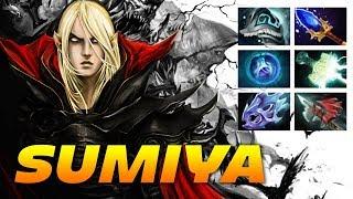 SumiYa Invoker EPIC PLAYER   Dota 2 TOP MMR