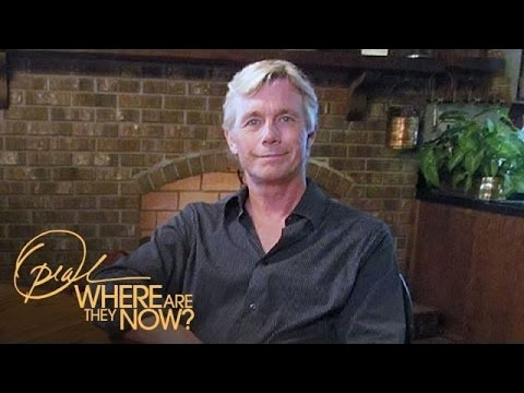 Christopher Atkins with Blue Lagoon's Brooke Shields | Where Are They Now | Oprah Winfrey Network