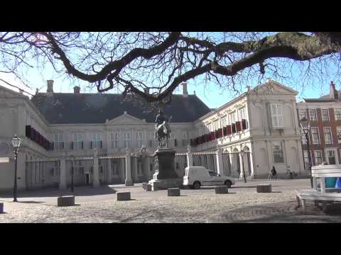 The Hague - Expressing Culture