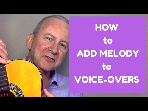 how to add vibrato to your voice