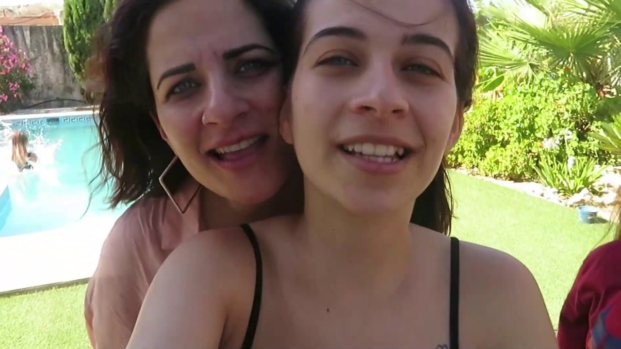 HOUSE TOUR🏡 Hermanas Fernandez y Mami