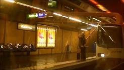 Marseille Métro  M2 Bougainville- Sainte Marguerite Dromel