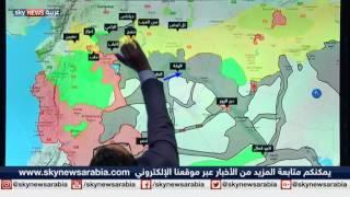 داعش بعد منبج.. ضعف على ضعف
