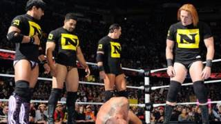 Raw: Cena is forced to help Barrett attack Orton