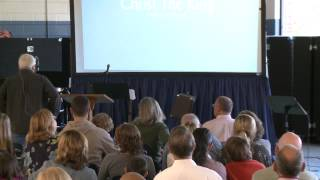 U.S. Marine Dave Woodruff Surprises Family at Church