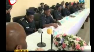 Serikali Yatoa Tamko Kuhusu Raia Wakigeni Nchini
