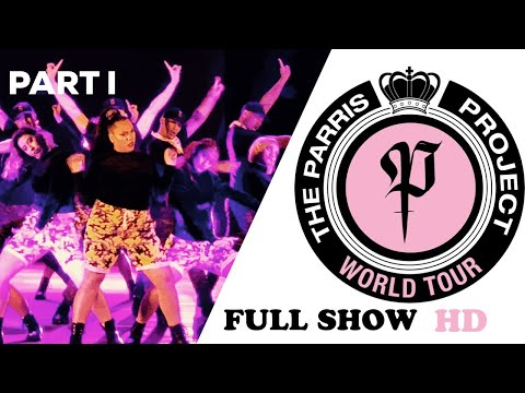 PARRI$ PROJECT WORLD TOUR 2017 | FULL SHOW PART 1 | #PPWT17