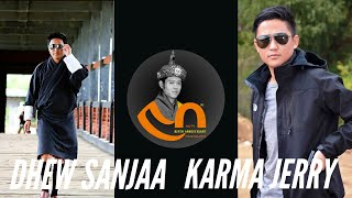 Karma Jerry - Dhew Sanjja Dance ||  K5 40th Birth Anniversary || New York City 2020