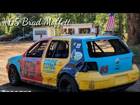 Hornets Cottage Grove Speedway 7/7/18