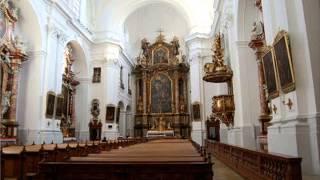 Andrea Gabrieli - Missa brevis in F - Sanctus + Benedictus