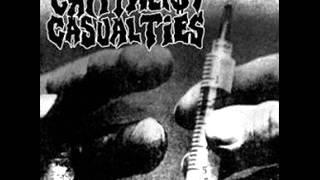 Capitalist Casualties-1996-1999:Years in Ruin [full album]