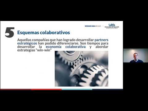 Webinar MBA #2 - Estrategia GO TO MARKET