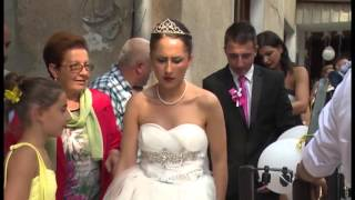 Aldin&Almina svadba 5 dio
