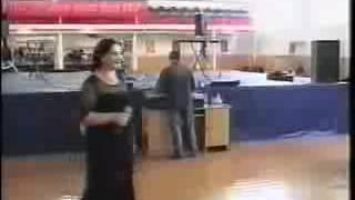 Макка Межиева Марет Межиева