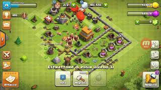 Clash of clans ide