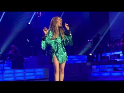Celine Dion the show must go on! January 31st 2017