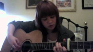 Jilly Armeen (Jamie T) Cover