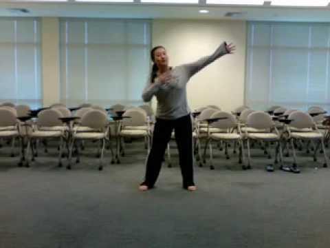 How to Dance Jai Ho in 7 Easy Moves for JABSOM c/o 2010 Senior Luau