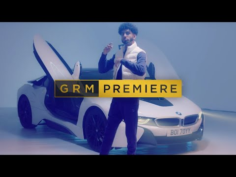 Koomz - Pretty One [Music Video] | GRM Daily