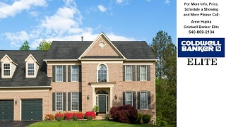 3 CATTAIL COURT, STAFFORD, VA Presented by Anne Hupka. thumbnail