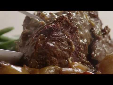 How To Make Pot Roast - Pot Roast Recipe