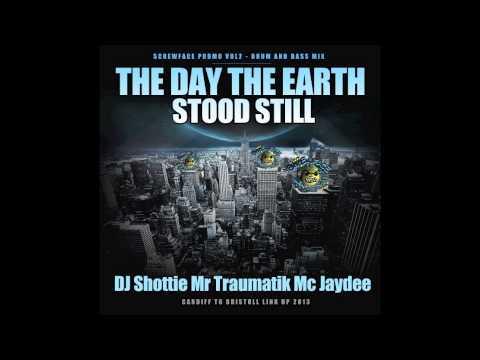 TheDayTheEarthStoodStill - SkrewFacePromo vol2