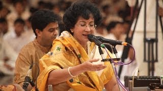 20 NOV 2013 - Concert by Ms. Padmaja Phenany Joglekar